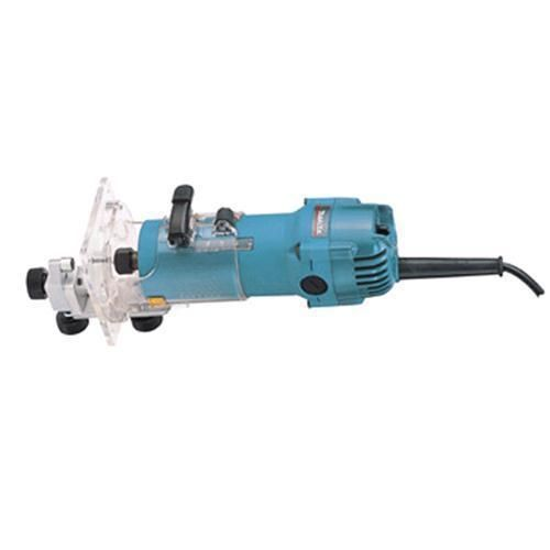 Makita 3707 Rifilatore 6 mm
