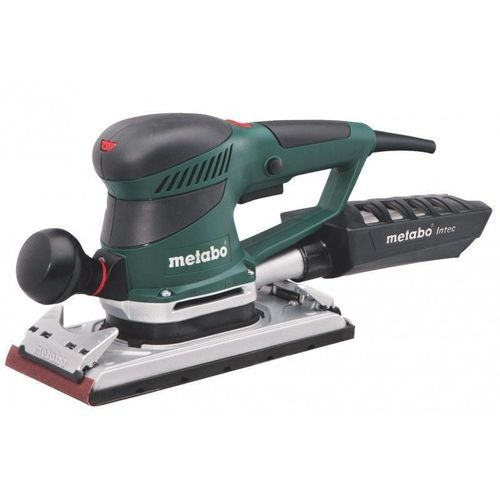 METABO Levigatrice orbitale SRE 4351 Turbo Tec 350 WATT
