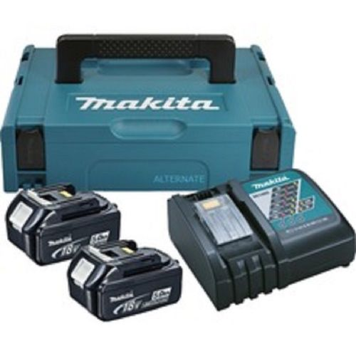 Makita Power Source Kit 18V 5Ah